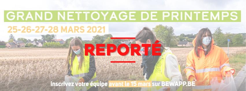 Be Wapp 2021 - Report