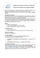 Le Contrat de Rivière Meuse Aval et affluents recrute des étudiants (28 juin - 16 juillet 2021)